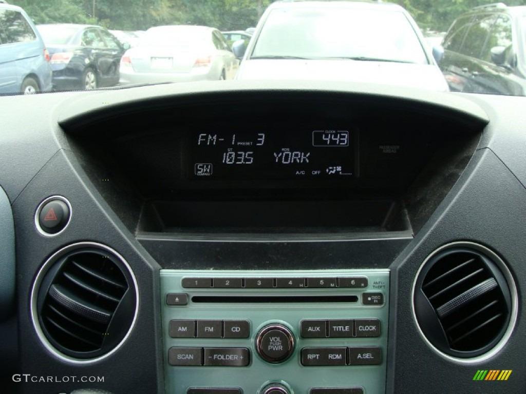 2009 Honda Pilot Lx 4wd Controls Photo 54313287 Gtcarlot Com