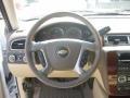2012 White Diamond Tricoat Chevrolet Silverado 1500 LTZ Crew Cab 4x4  photo #9