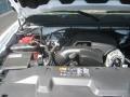 2012 White Diamond Tricoat Chevrolet Silverado 1500 LTZ Crew Cab 4x4  photo #23