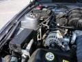 2007 Tungsten Grey Metallic Ford Mustang V6 Deluxe Coupe  photo #18