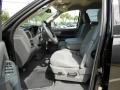 2008 Brilliant Black Crystal Pearl Dodge Ram 1500 Lone Star Edition Quad Cab  photo #13