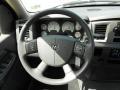 2008 Brilliant Black Crystal Pearl Dodge Ram 1500 Lone Star Edition Quad Cab  photo #20