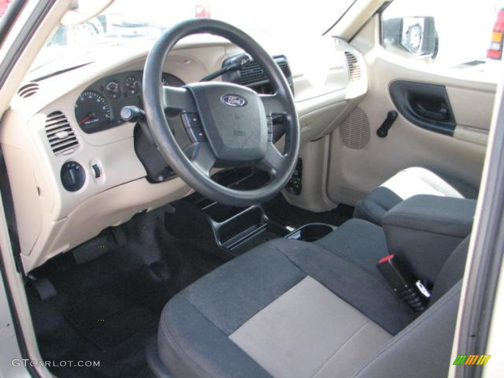 Medium Pebble Tan Interior 2008 Ford Ranger Xl Supercab Make Your Own Beautiful  HD Wallpapers, Images Over 1000+ [ralydesign.ml]