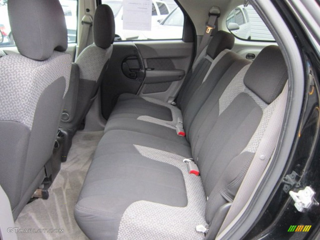 2004 pontiac aztek standard aztek model interior photo. Black Bedroom Furniture Sets. Home Design Ideas