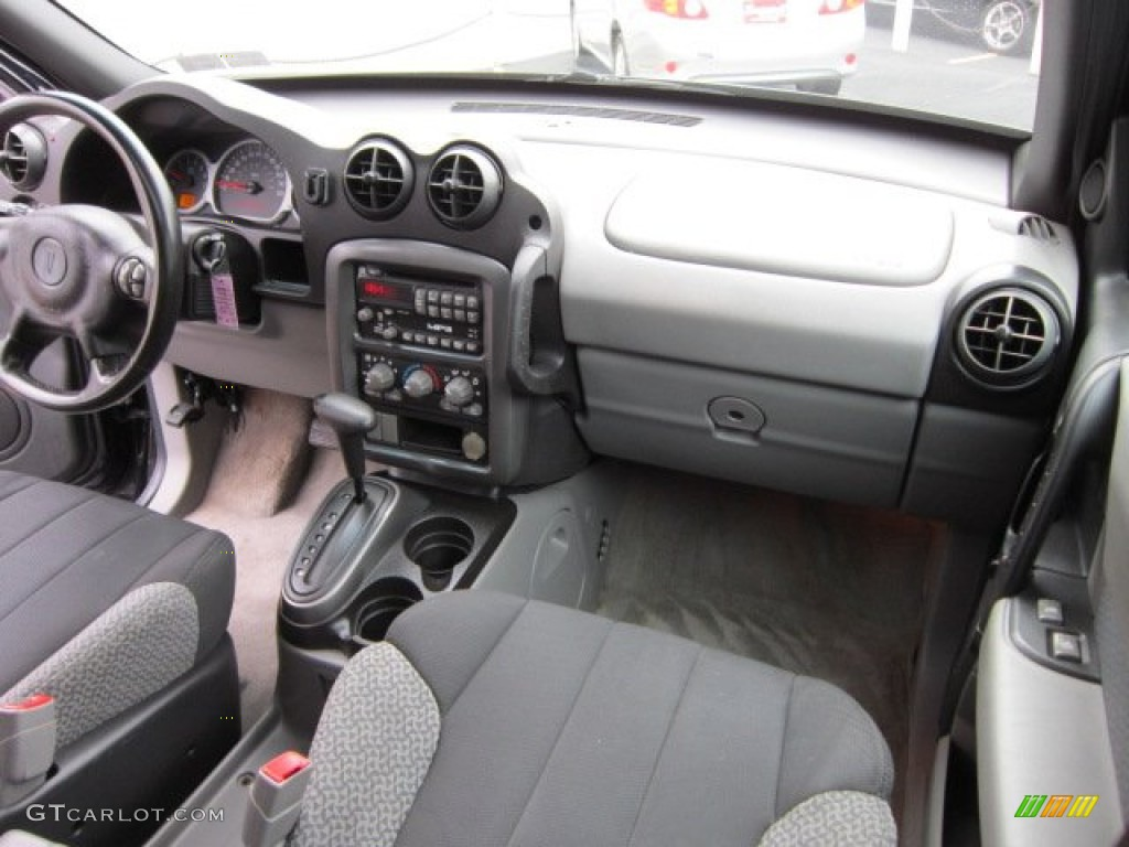 2004 pontiac aztek standard aztek model dashboard photos. Black Bedroom Furniture Sets. Home Design Ideas