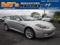 2008 Quicksilver Hyundai Tiburon GT  photo #1