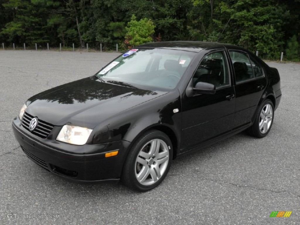 black volkswagen jetta glx vr sedan  gtcarlotcom car color galleries