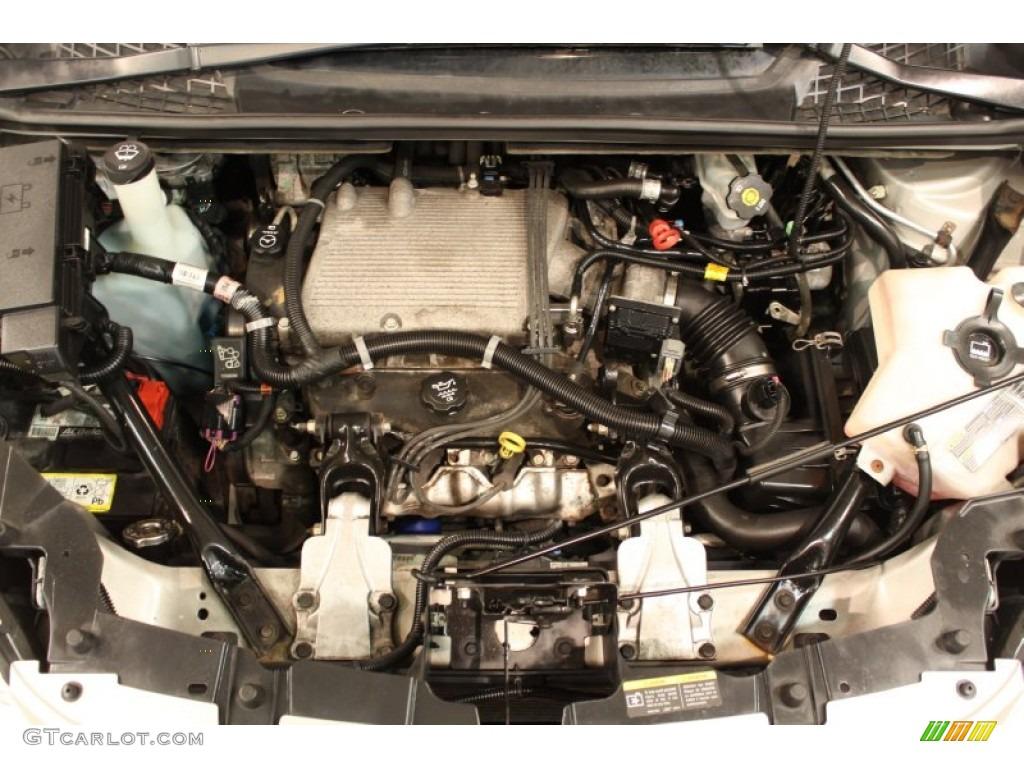 2005 Chevrolet Uplander Standard Uplander Model Engine Photos Gtcarlot Com