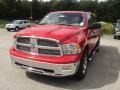 Flame Red 2011 Dodge Ram 1500 Gallery
