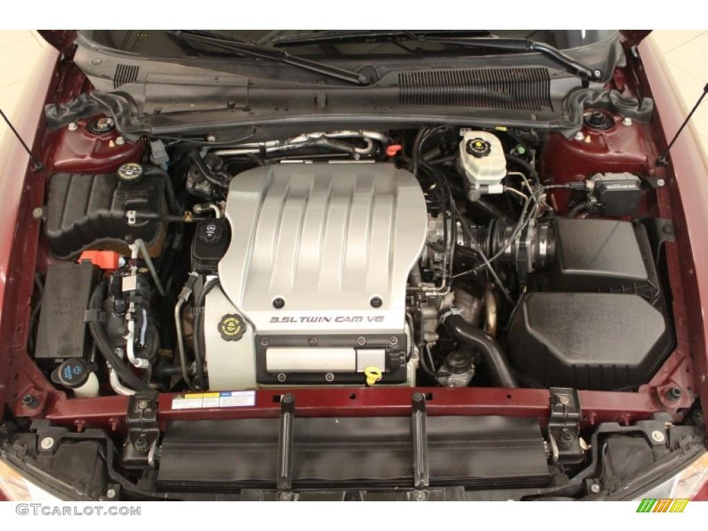 hyundai 3 5 engine diagram 2001 oldsmobile aurora 3.5 3.5 liter dohc 24-valve v6 ...