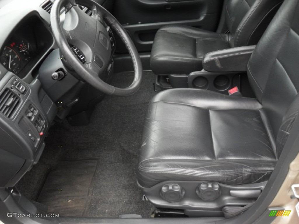 2001 honda cr v special edition 4wd interior photo 54356239