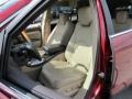 2010 Red Jewel Tintcoat Buick Enclave CXL AWD  photo #17