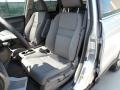 2009 Alabaster Silver Metallic Honda CR-V LX  photo #36