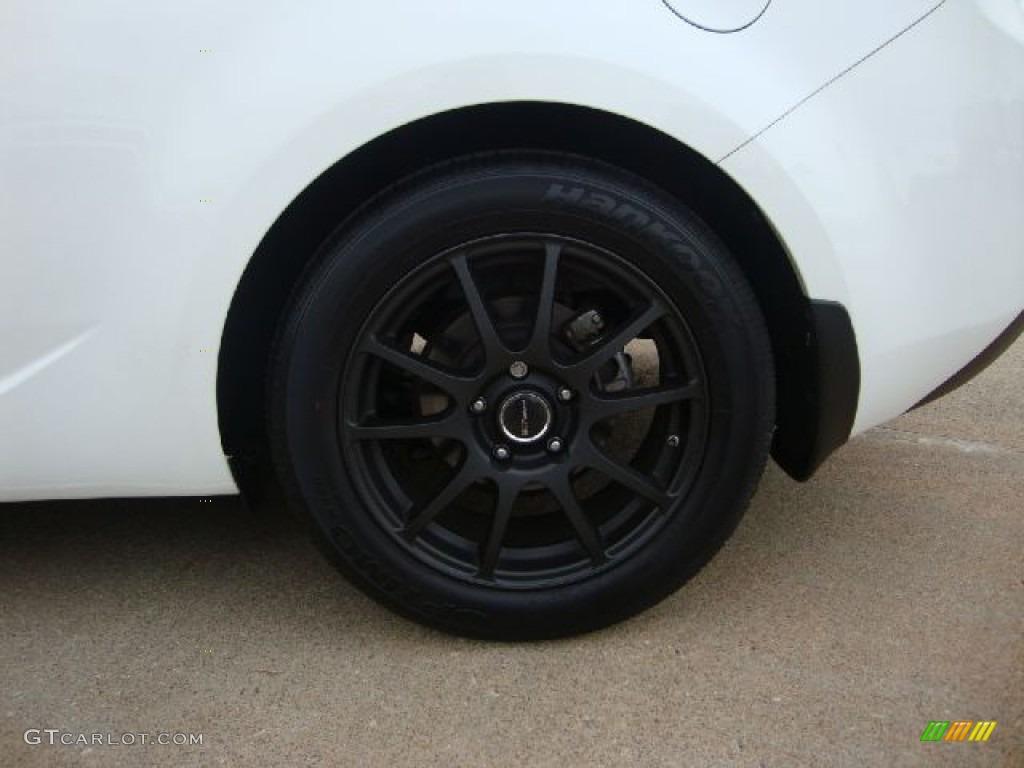 2010 Kia Forte Koup Ex Custom Wheels Photo 54369358
