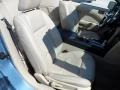 2006 Windveil Blue Metallic Ford Mustang V6 Premium Convertible  photo #27