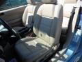 2006 Windveil Blue Metallic Ford Mustang V6 Premium Convertible  photo #31