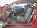 2007 Victory Red Chevrolet Cobalt LT Coupe  photo #9