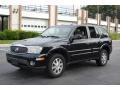 Black 2004 Buick Rainier CXL