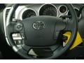Graphite Steering Wheel Photo for 2012 Toyota Tundra #54401647