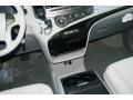 2012 Silver Sky Metallic Toyota Sienna LE AWD  photo #14
