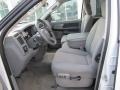 Medium Slate Gray Interior Photo for 2007 Dodge Ram 3500 #54407800