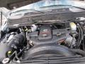 6.7 Liter OHV 24-Valve Turbo Diesel Inline 6 Cylinder 2007 Dodge Ram 3500 SLT Quad Cab Dually Engine
