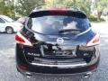 2011 Super Black Nissan Murano SL  photo #4