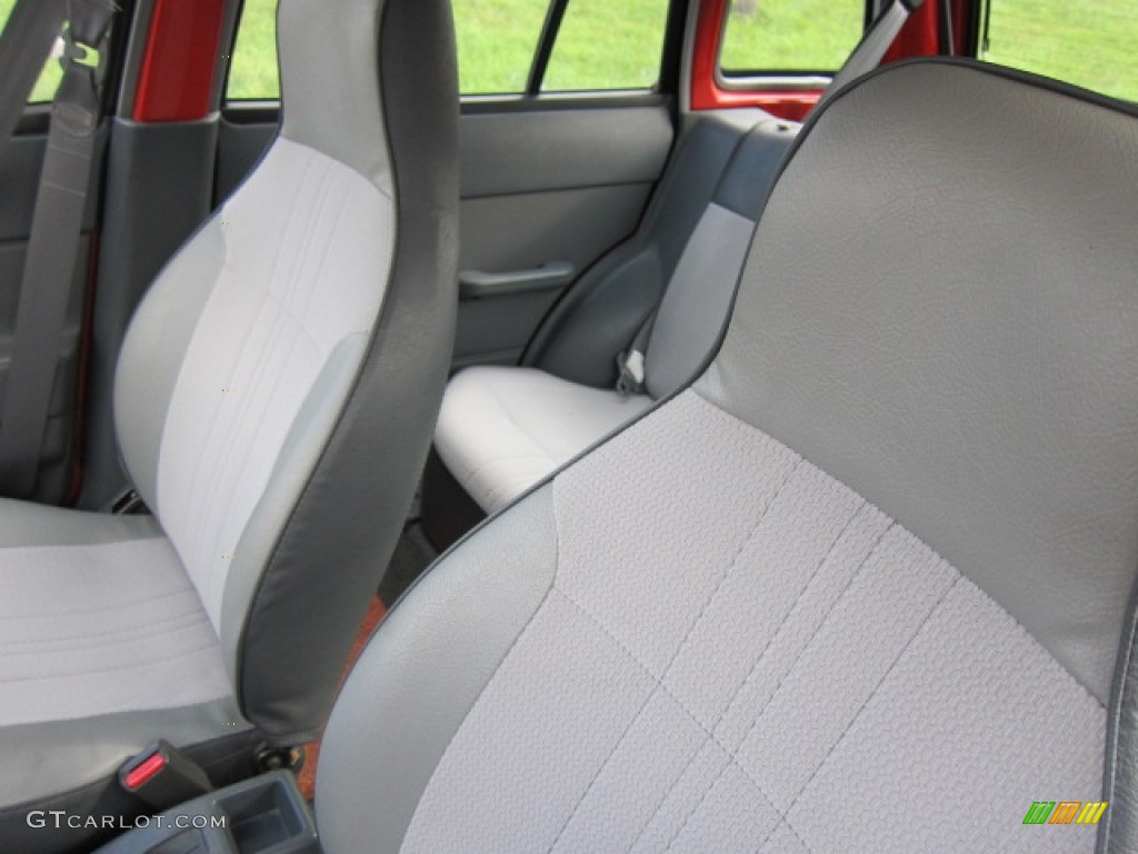 How To Paint Car Interior Geo Metro