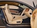 2012 Continental GT  Magnolia/Brunel Interior