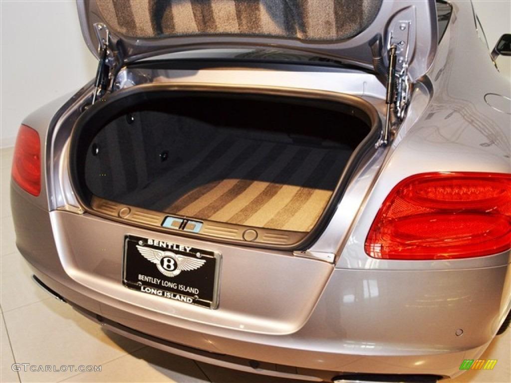 2012 Bentley Continental Gt Standard Continental Gt Model