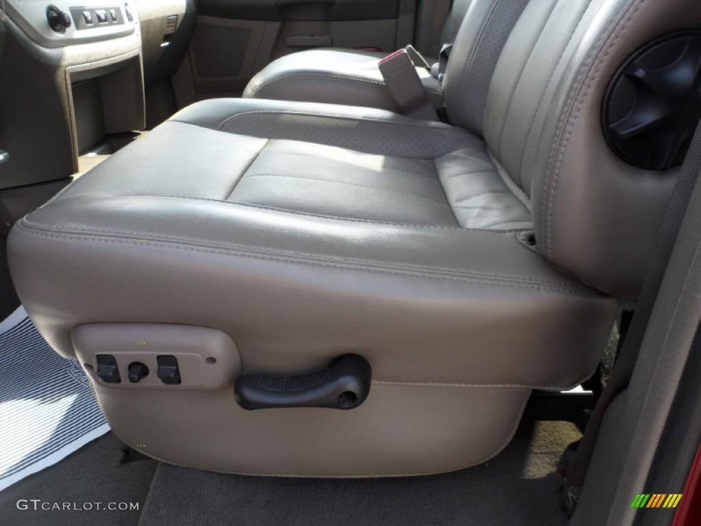 2007 Dodge Ram 2500 Slt Mega Cab 4x4 Interior Color Photos Gtcarlot Com
