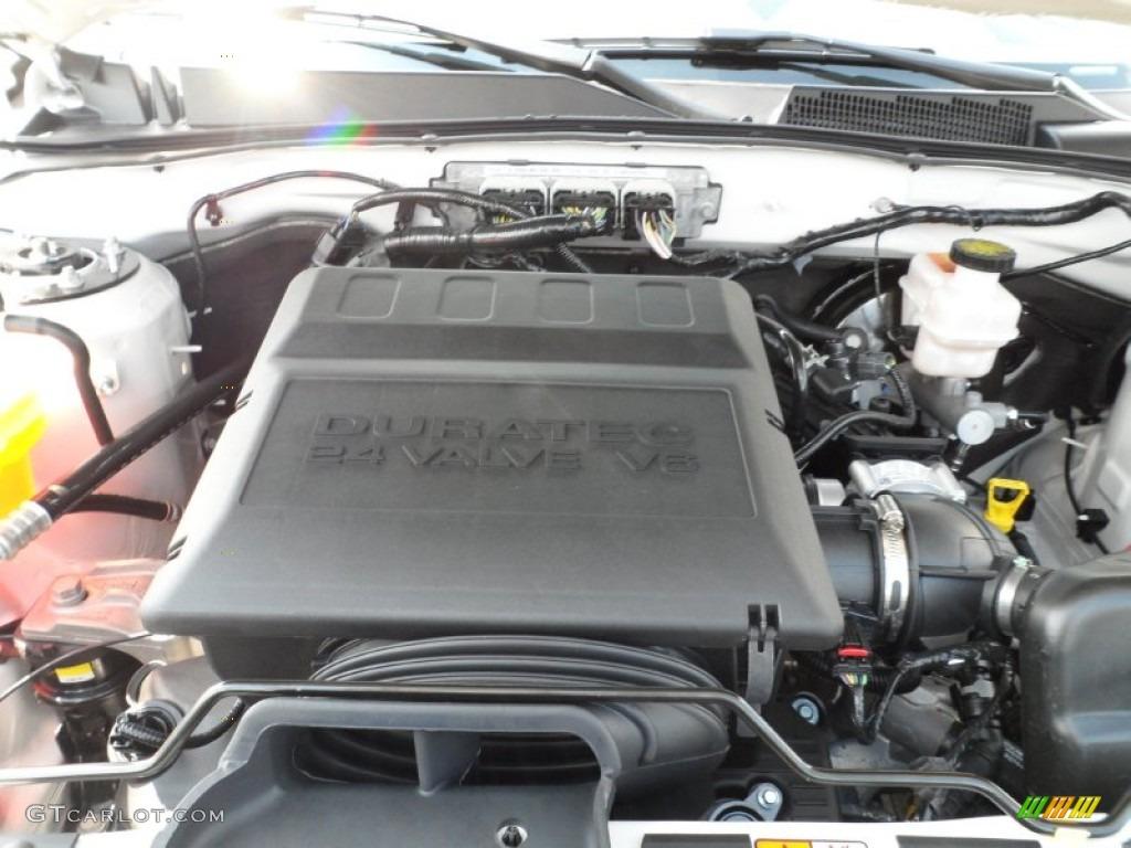 2012 ford escape xlt v6 3 0 liter dohc 24 valve duratec flex fuel v6 engine photo 54423537. Black Bedroom Furniture Sets. Home Design Ideas