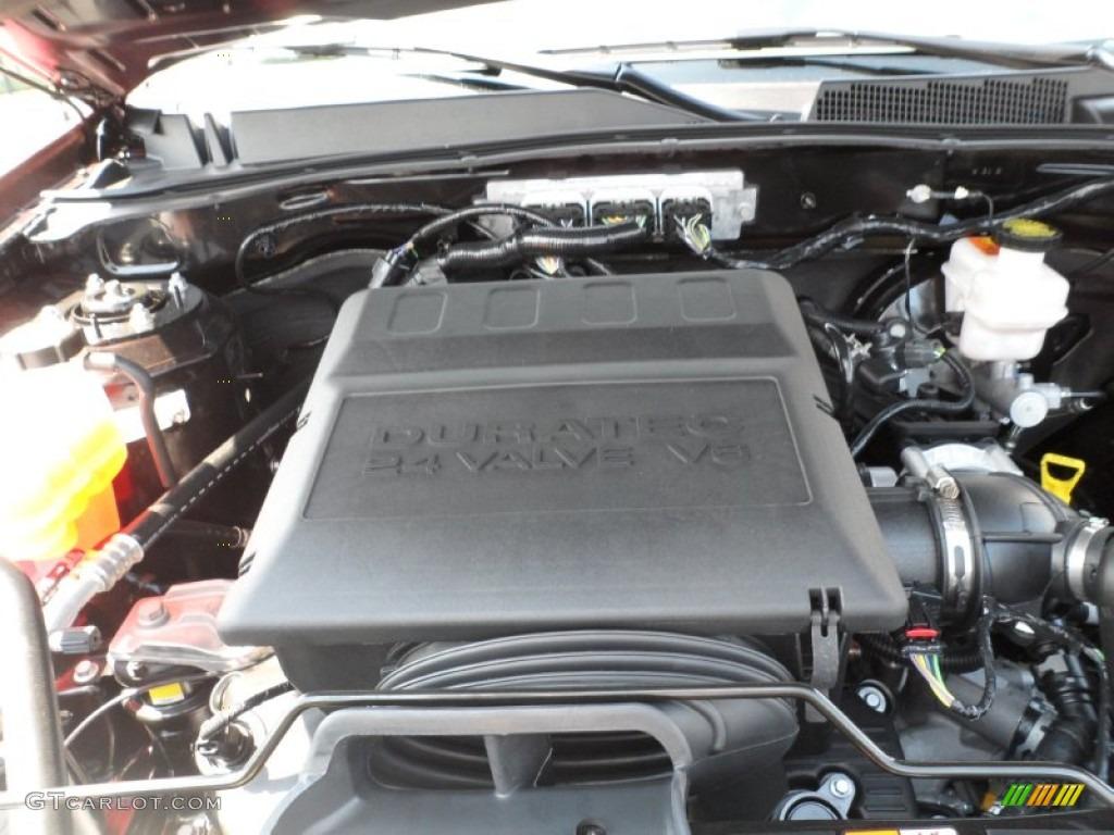 2012 ford escape xlt v6 3 0 liter dohc 24 valve duratec flex fuel v6 engine photo 54423872. Black Bedroom Furniture Sets. Home Design Ideas