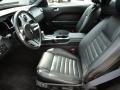 Dark Charcoal Interior Photo for 2006 Ford Mustang #54437658
