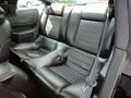 Dark Charcoal Interior Photo for 2006 Ford Mustang #54437685