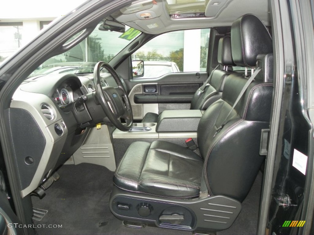 2013 ford f 150 fx4 supercab exterior and interior html. Black Bedroom Furniture Sets. Home Design Ideas