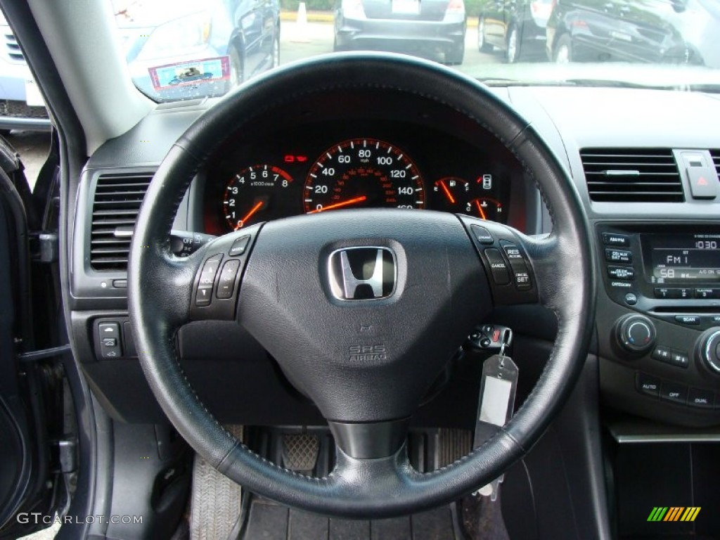 on 1995 Honda Accord Lx Sedan