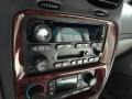 Audio System of 2004 Bravada AWD