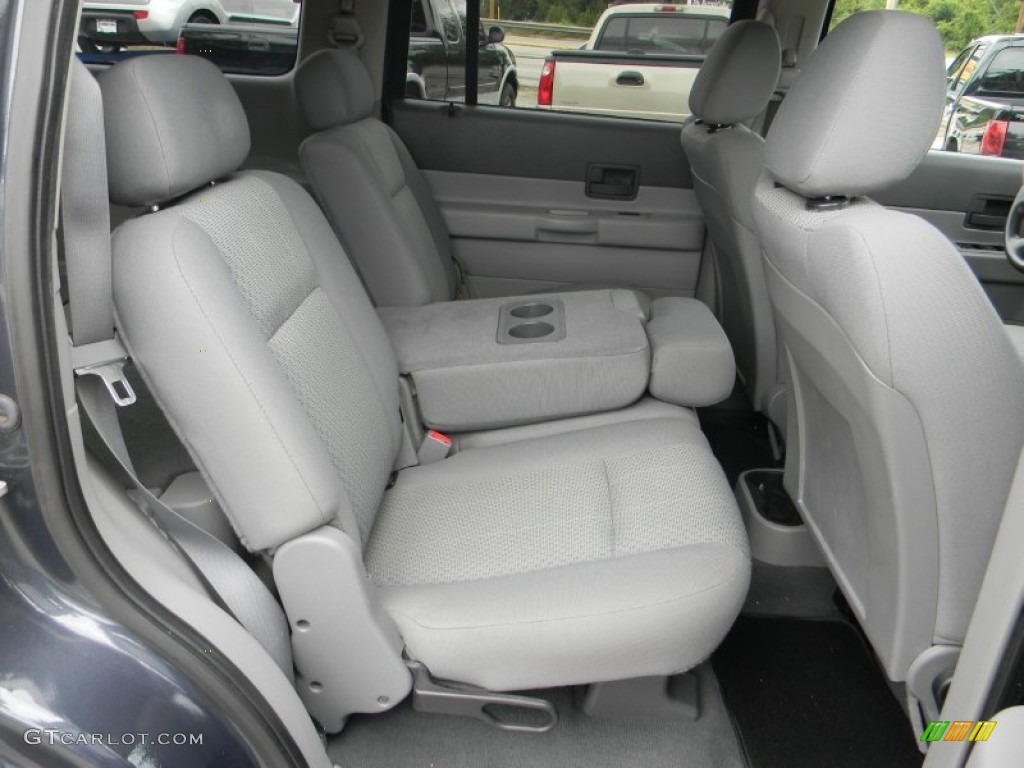 2008 Dodge Durango SLT interior Photo #47514466 | GTCarLot.com