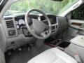 Medium Slate Gray Dashboard Photo for 2008 Dodge Ram 3500 #54443782