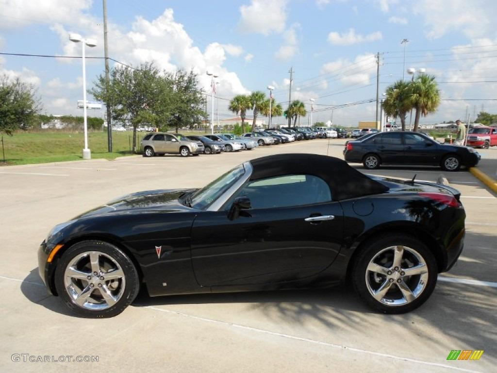 Help: New wheels/tires (Black GXP) - Pontiac Solstice Forum