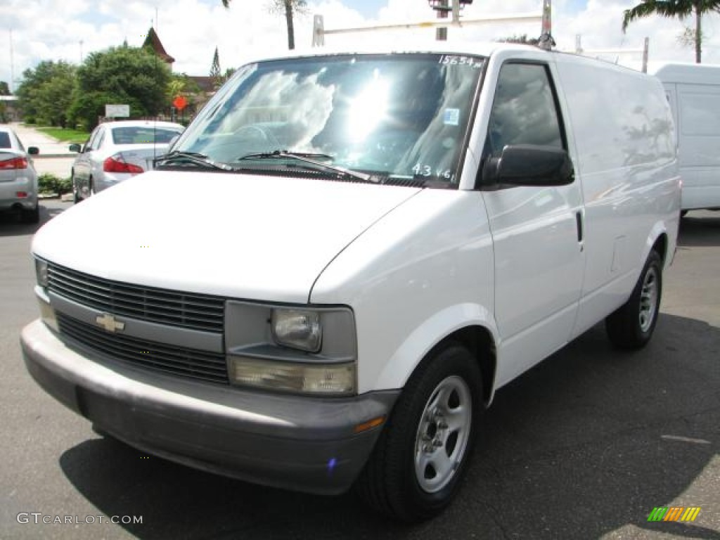 summit white 2005 chevrolet astro cargo van exterior photo. Black Bedroom Furniture Sets. Home Design Ideas