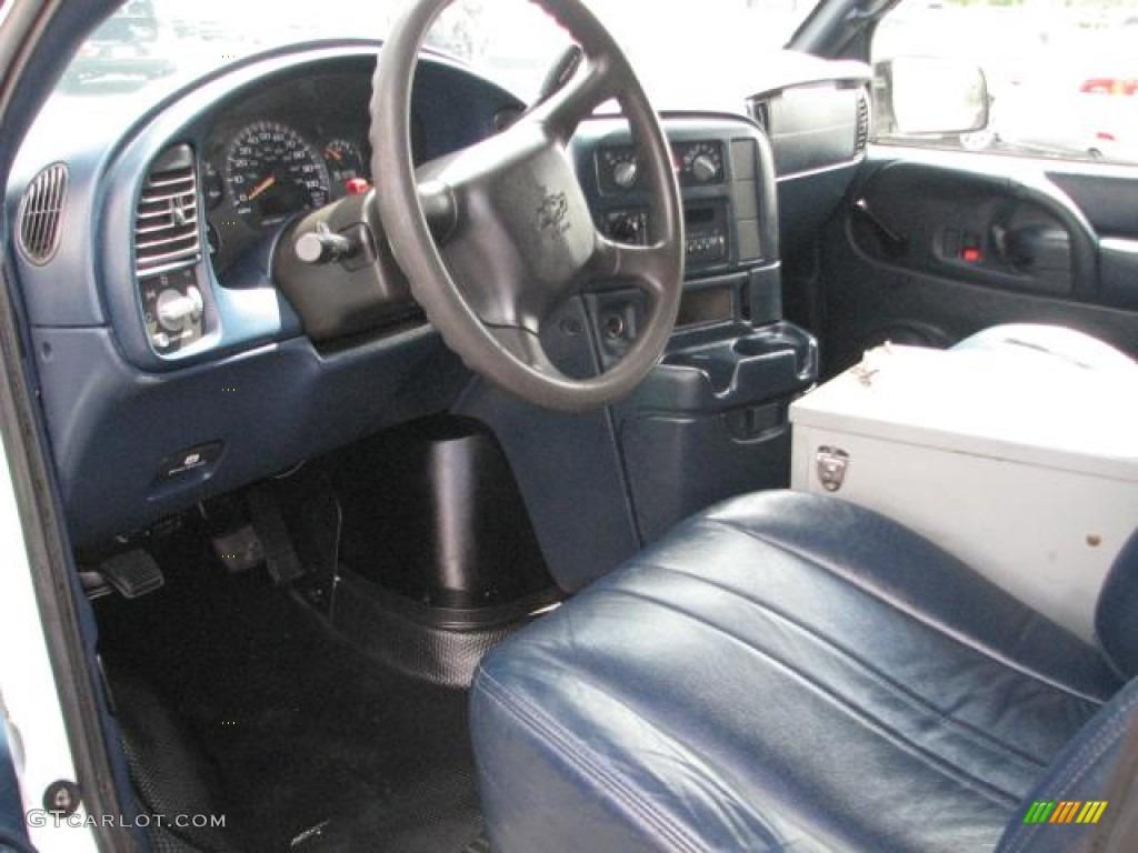 blue interior 2005 chevrolet astro cargo van photo 54448215 gtcarlot com gtcarlot com