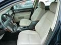 2008 Dark Blue Ink Metallic Lincoln MKZ Sedan  photo #8
