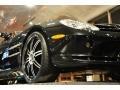 Crystal Cassiterite Black Metallic 2006 Mercedes-Benz SLR McLaren