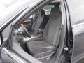Ebony Black/Ebony Interior Photo for 2009 Buick Enclave #54453621