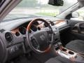 Ebony Black/Ebony Dashboard Photo for 2009 Buick Enclave #54453639