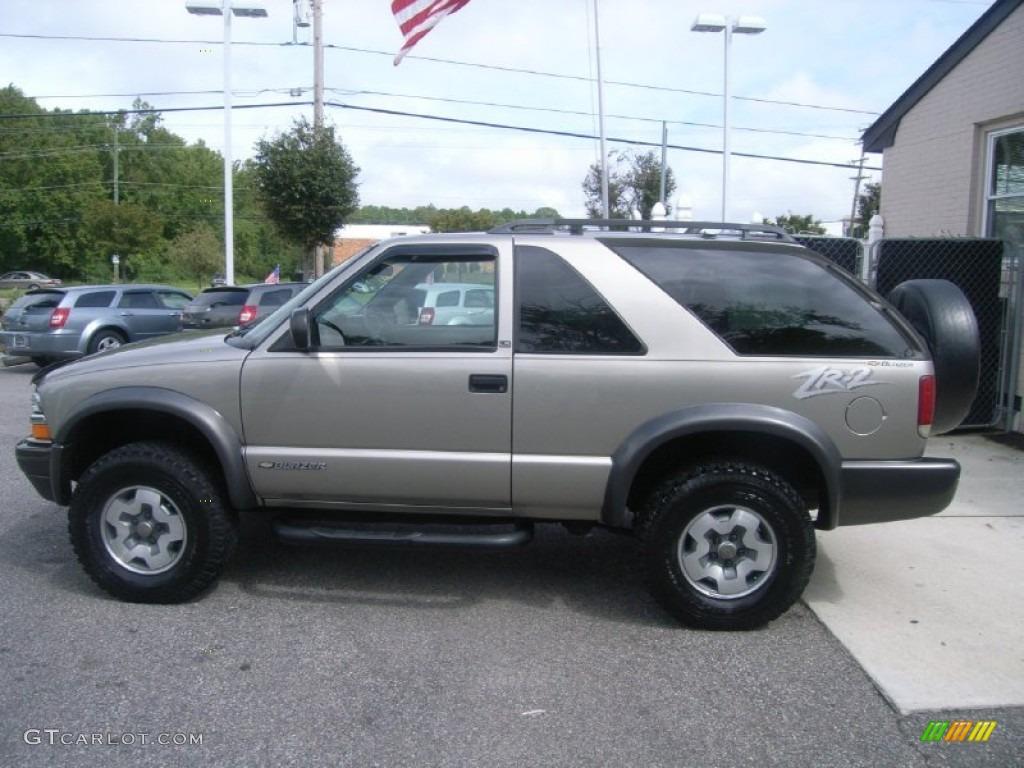 2003 Chevrolet Blazer Vin Decoder Autos Post