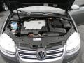 Platinum Grey Metallic - Jetta TDI Sedan Photo No. 37