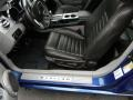 2007 Vista Blue Metallic Ford Mustang GT Premium Coupe  photo #21